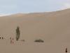 Cresent Lake desert oasis near Dun Huang