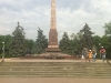 Volgograd War Memorial