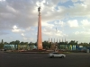 Memorial In Shymkent