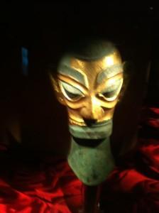 Sanxingdui Bronze Relics