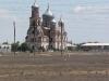 Church Near Volgograd