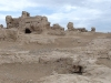 The ancient city of Jiaohe first settled 200BC