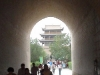 West Gate at Great Wall Of China