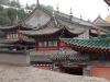 Ta\'er Monastery home of the butter buddha near Xining