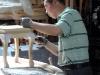Chinese artisan