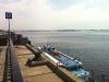 The Volga at Volgograd