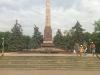 Volgograd War Memorial