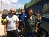 Astrakhan Trye Fitters