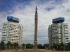 Main Almaty Square