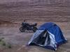 Great Wall Of China Camping