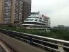 leaving Chengdu